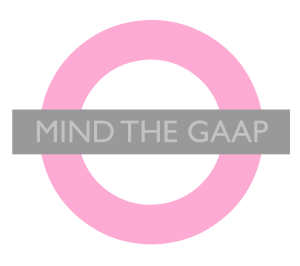 About - Mind the GAAP